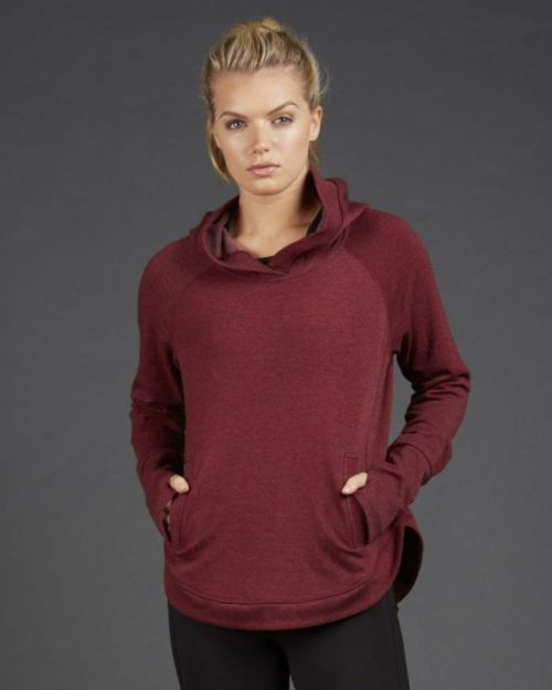 Zobha Buckingham hoodie Genser