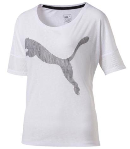 Puma LOOSE TEE t-skjorte