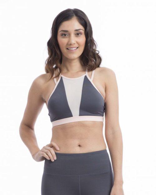 Zobha Alison Mesh Sports-bh