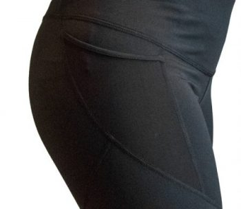 Hummel Petra Tights lomme