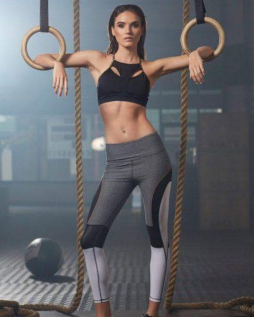 Zobha Rory treningstights helfigur