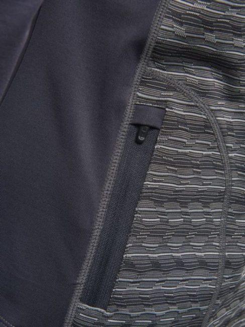 Hummel Isla treningsjakke dame Closeup