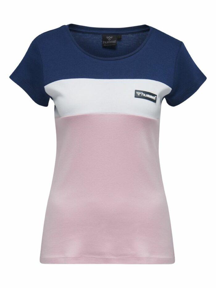 Hummel Annabelle t-skjorte dame