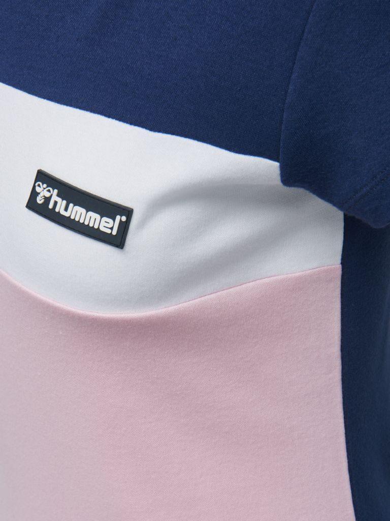Hummel Annabelle t-skjorte dame Closeup