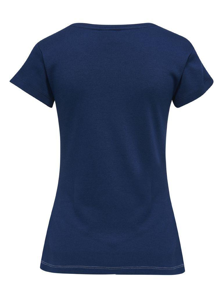 Hummel Annabelle t-skjorte dame bak