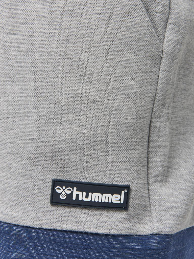 Hummel Kate Shorts Dame Closeup