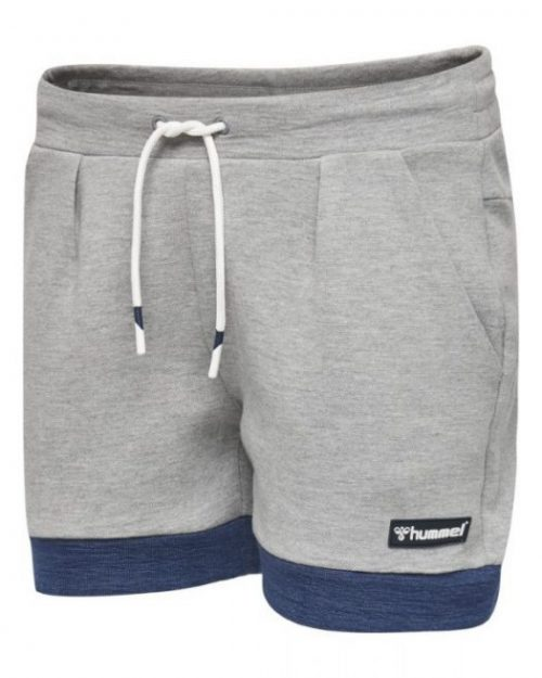 Hummel Kate Shorts Dame side