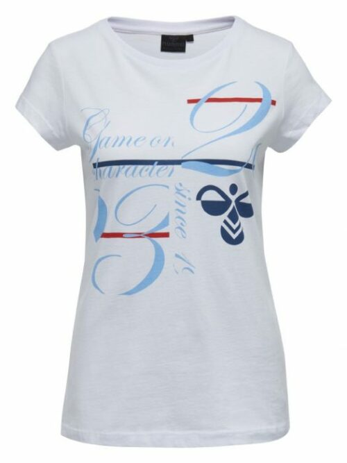 Hummel Kristine t-skjorte dame