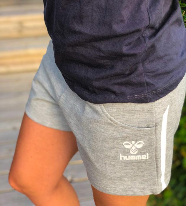 Hummel withley shorts