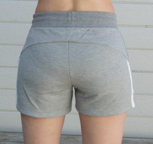 Hummel withley shorts bak