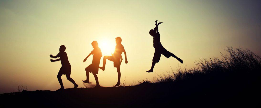 9 gode tips – på tur med barna!