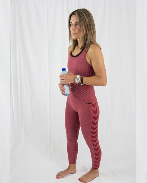 Hummel Cl seamless tights