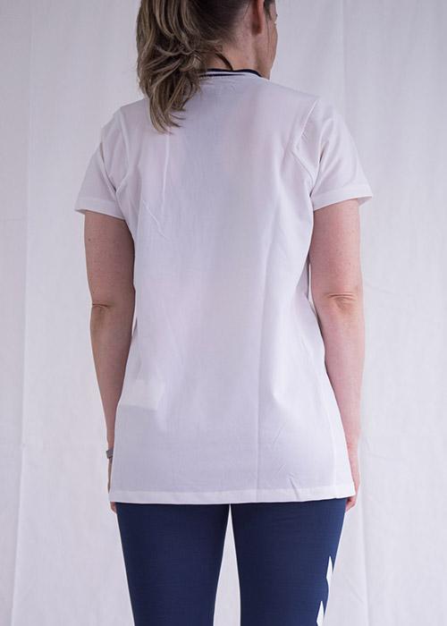 Hummel Cami t-skjorte bak