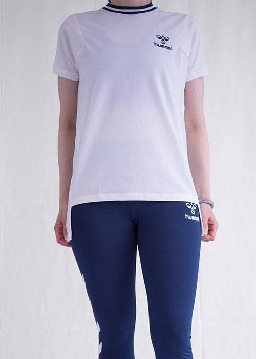 Hummel Cami t-skjorte framme