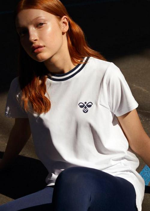 Hummel Cami t-skjorte