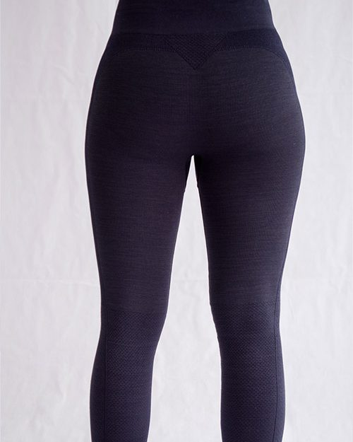 Hummel Clea Seamless Tights bak