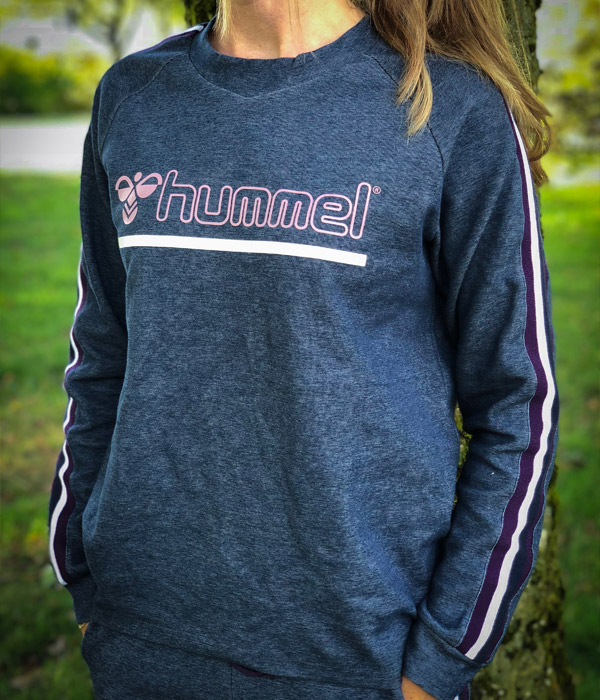 Hummel Bell Genser - sportyspice.no