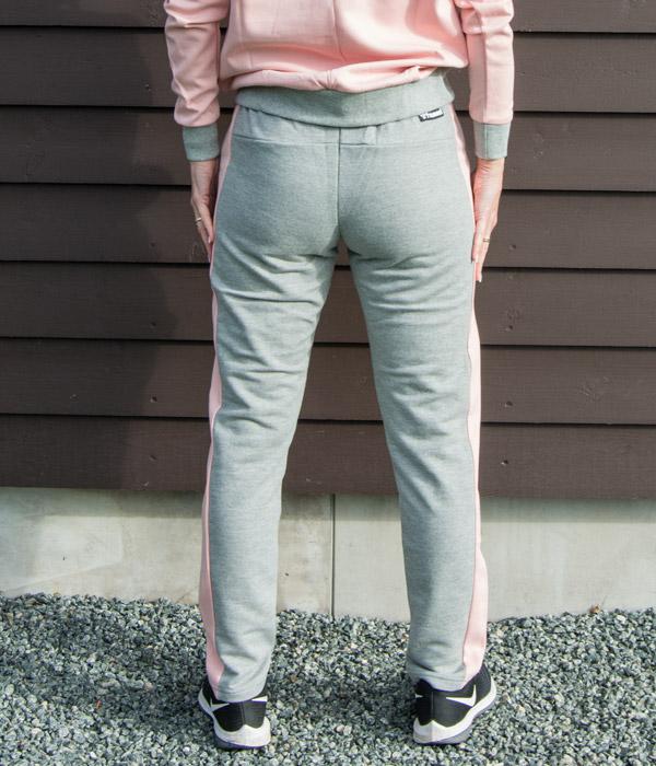 Hummel Kyra bukse bak