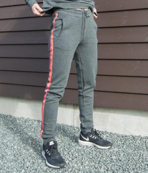 Hummel Rovic bukse siden