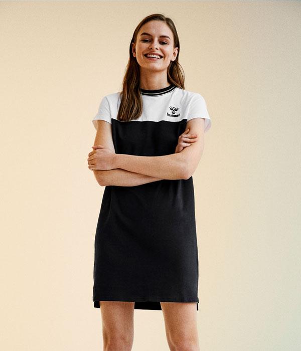 Hummel Alice kjole modell