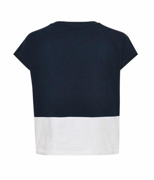 Hummel Julia t-skjorte SS bak