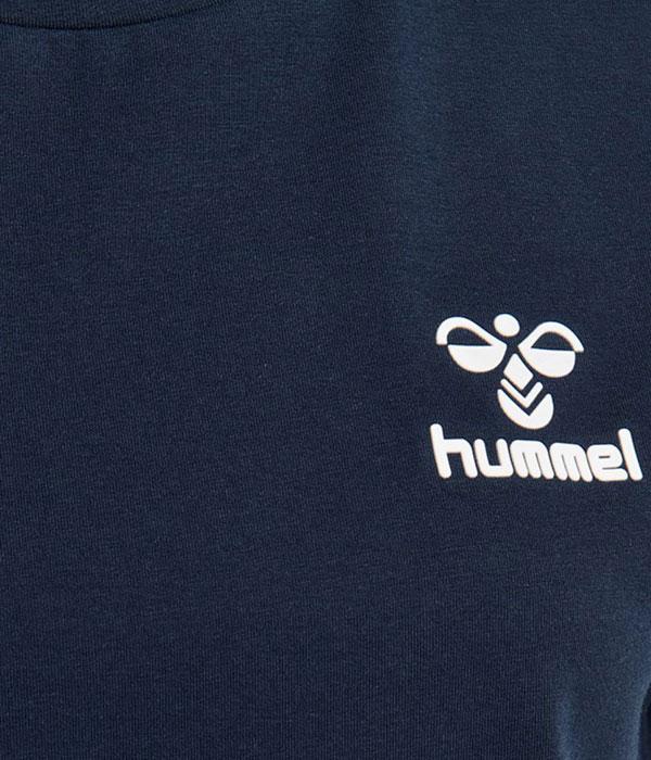 Hummel Julia t-skjorte SS closeup