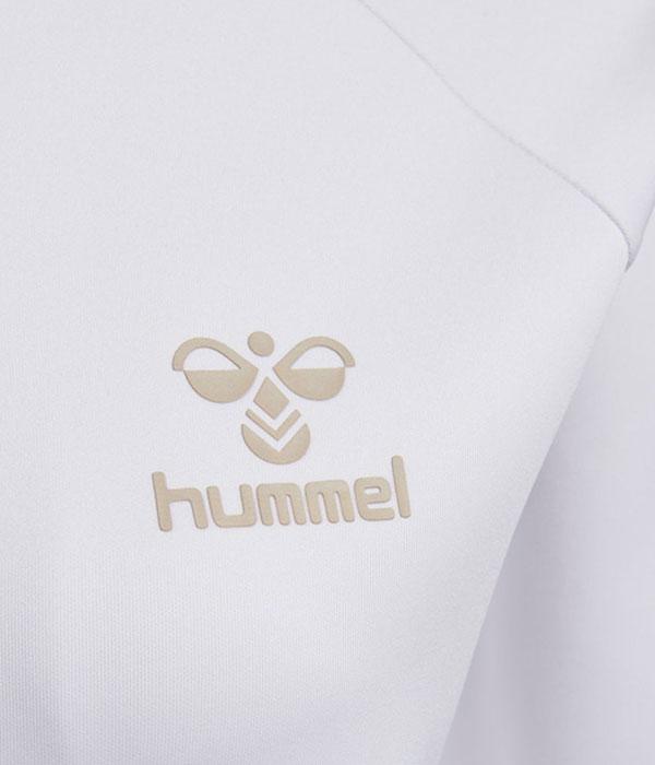 Hummel Maria jakke closeup