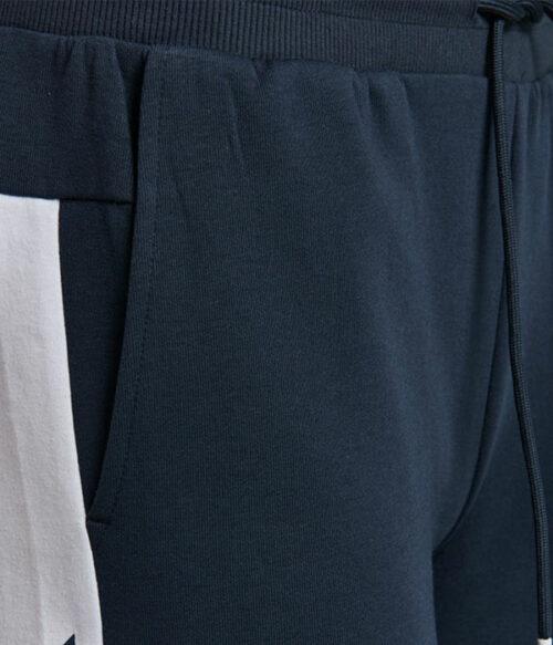 Hummel Olivia shorts closeup