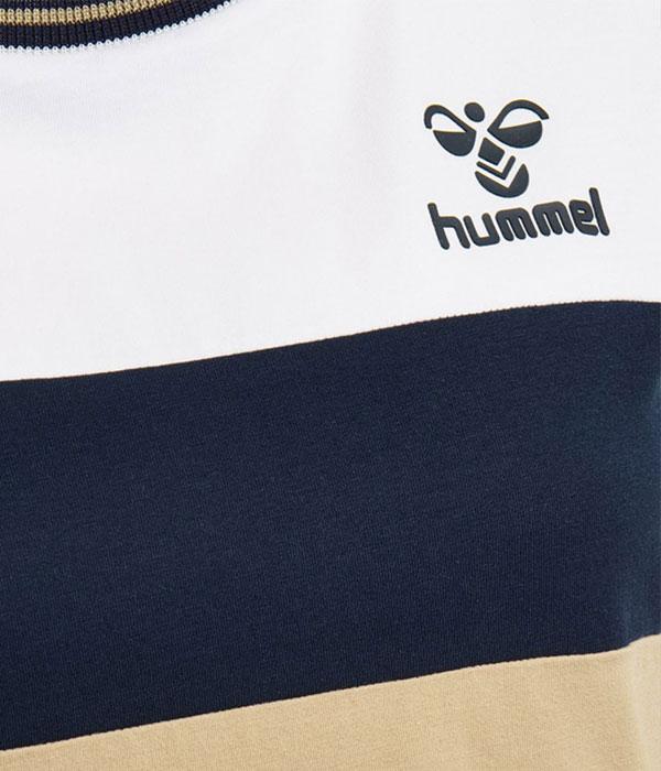 hummel-Sadie-T-shirt-SS-closeup
