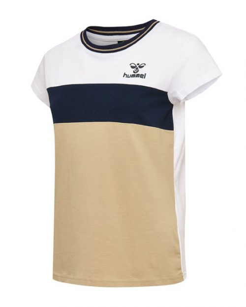 hummel-Sadie-T-shirt-SS-side