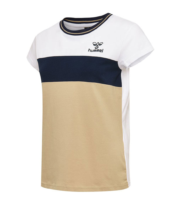 hummel-Sadie-T-shirt-SS-side