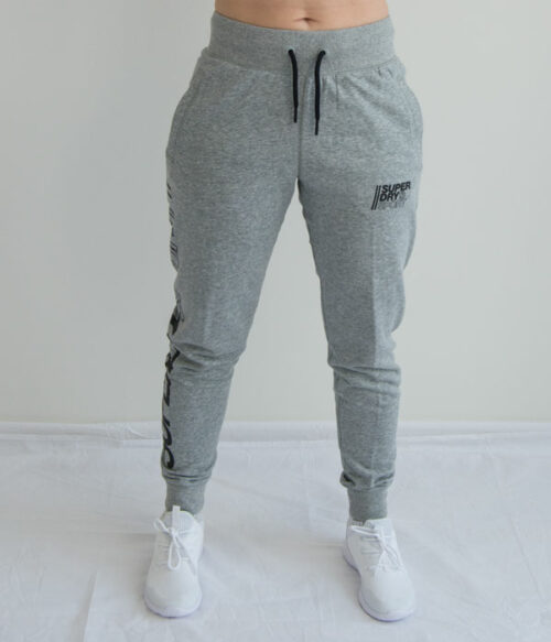 Superdry CORE SPORT JOGGERS framme