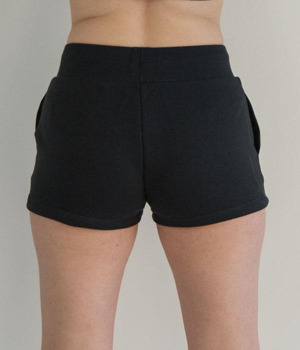 Superdry core sport shorts bak