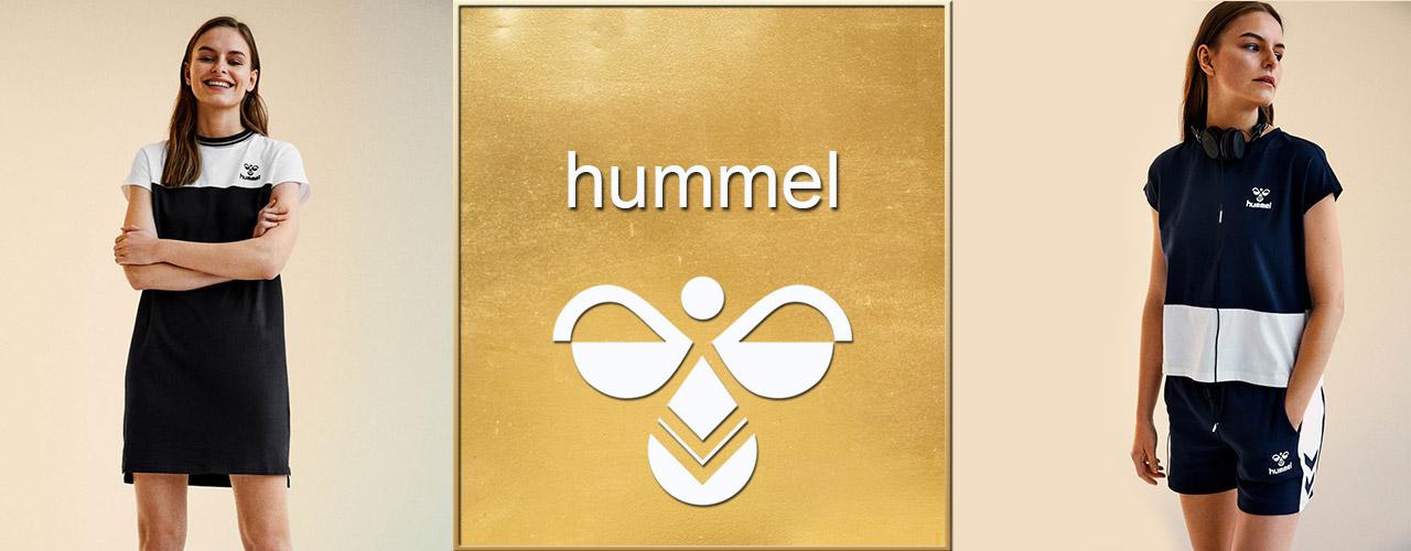 Sommer klær fra Hummel