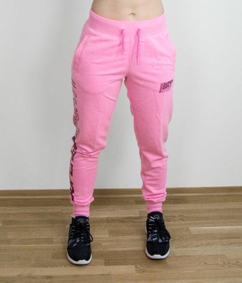 Superdry Core sport Pants framme