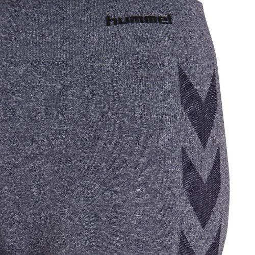hummel Classic Bee CI Seamless Tights closeup