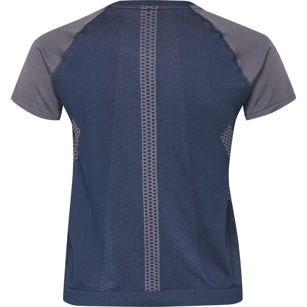 Calypso Seamless T-shirt S/S rygg