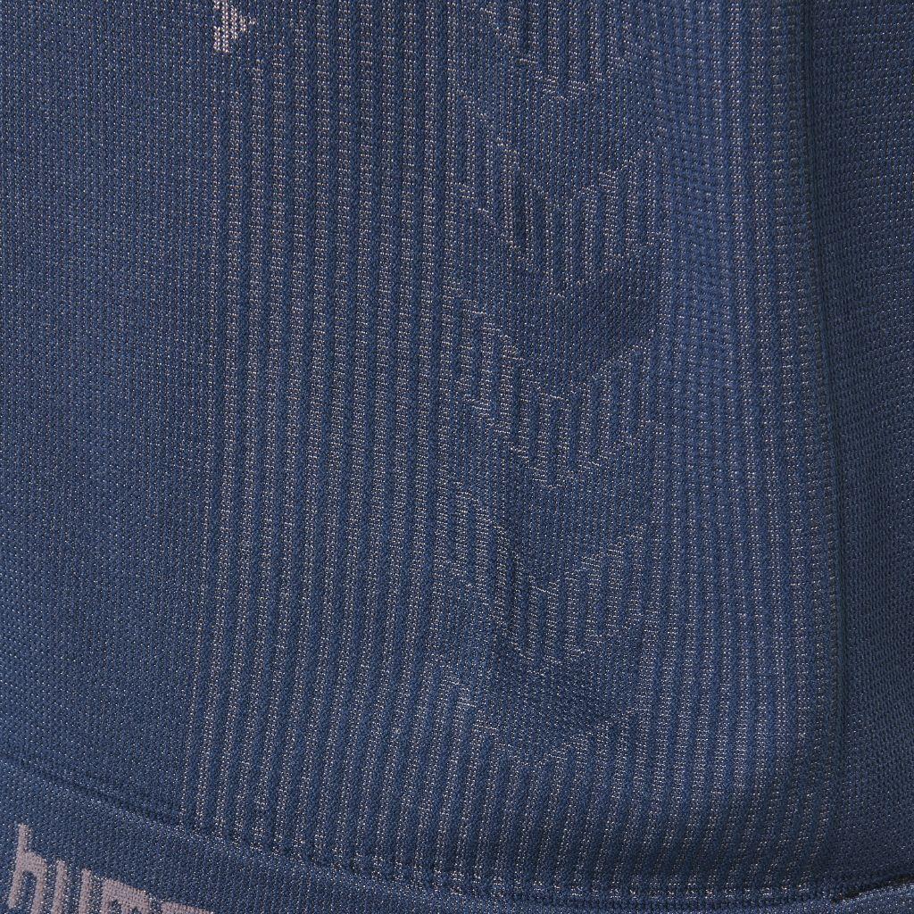 Calypso Seamless T-shirt S/S nærbilde logo