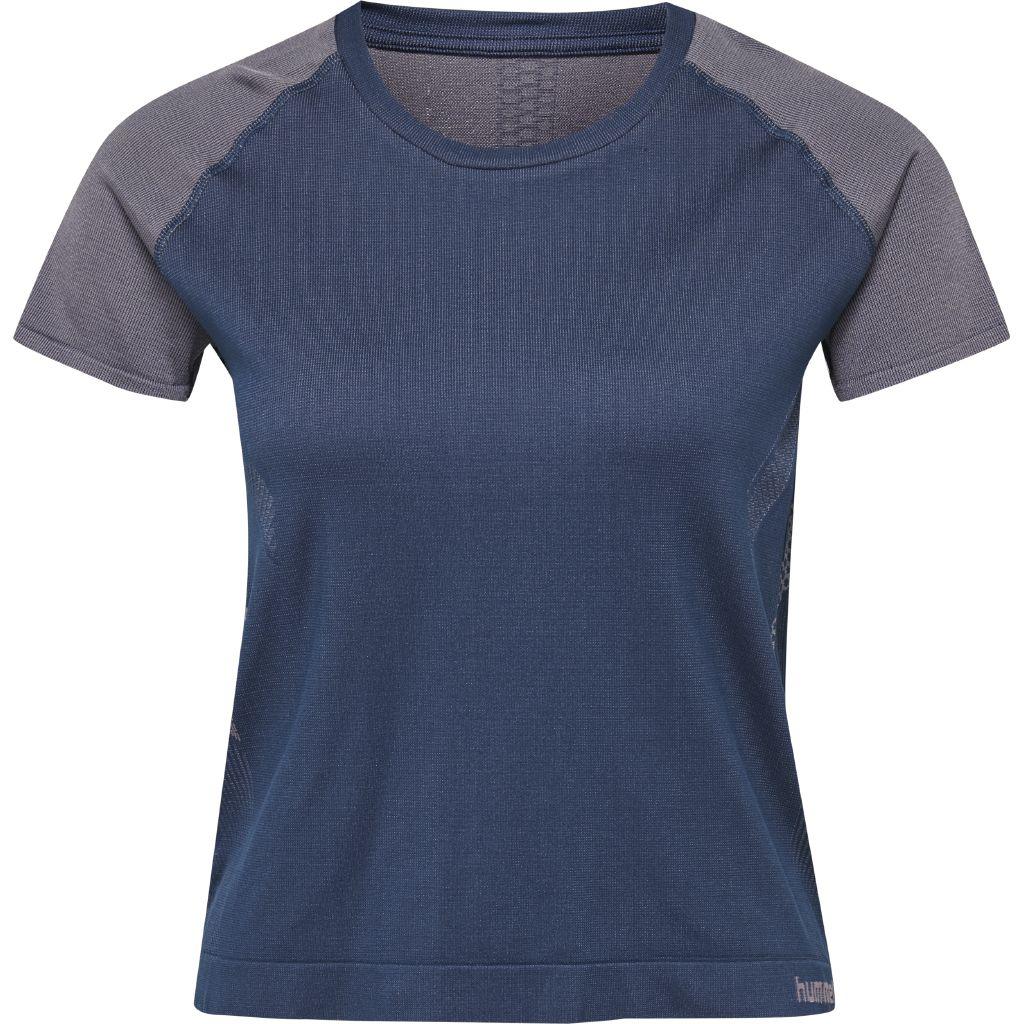 Calypso Seamless T-shirt S/S framme
