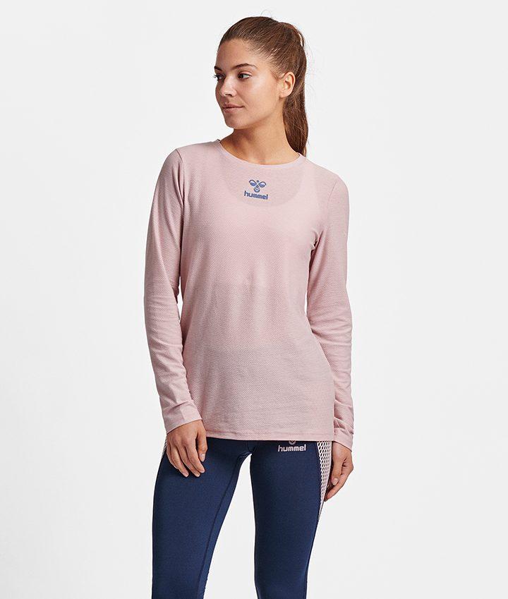 Hummel frame genser