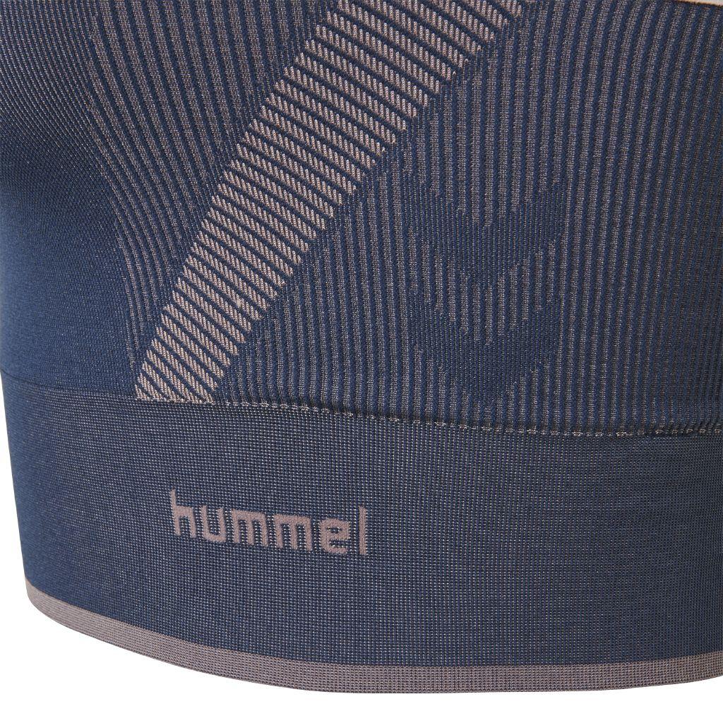 Hummel Calypso Seamless Sports-BH close up