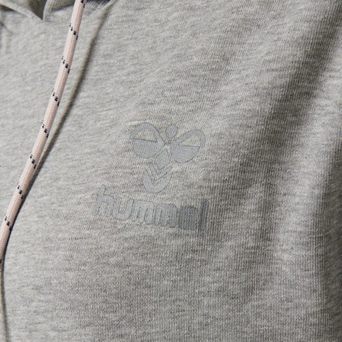 Hummel Coco hoodie close up