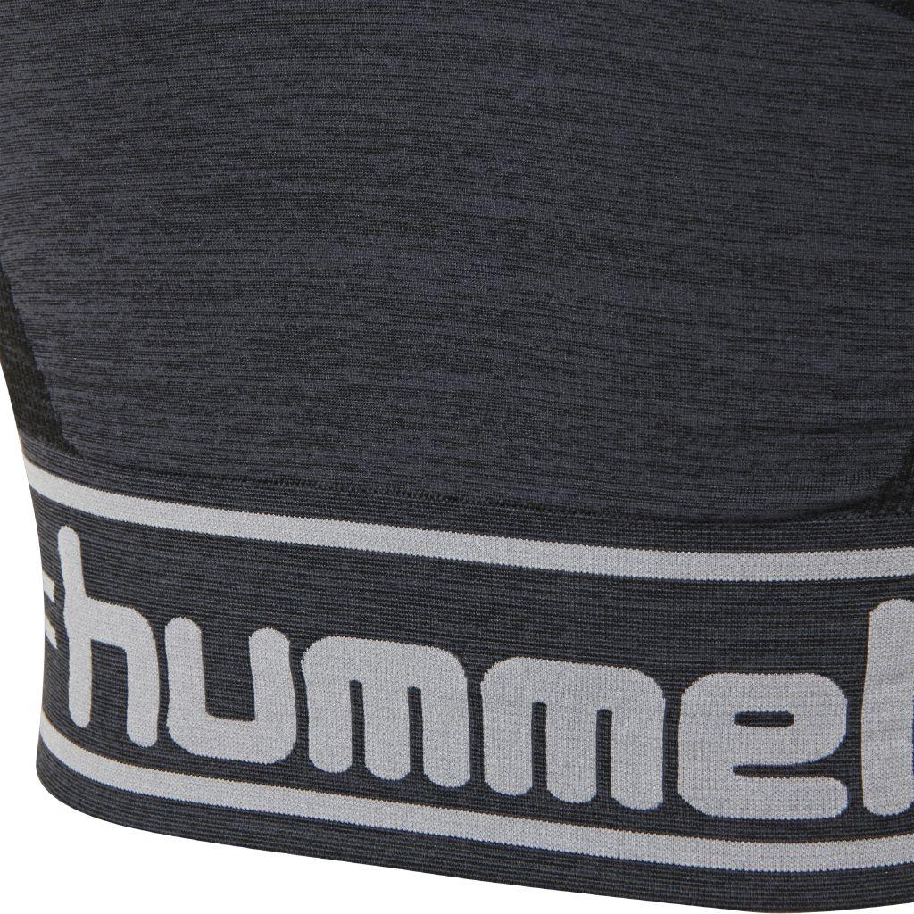 Hummel Gemma seamless sports-bh close up