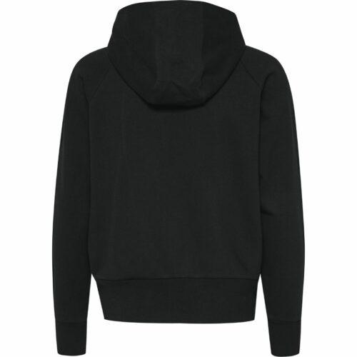 Hummel vela zip hoodie bak