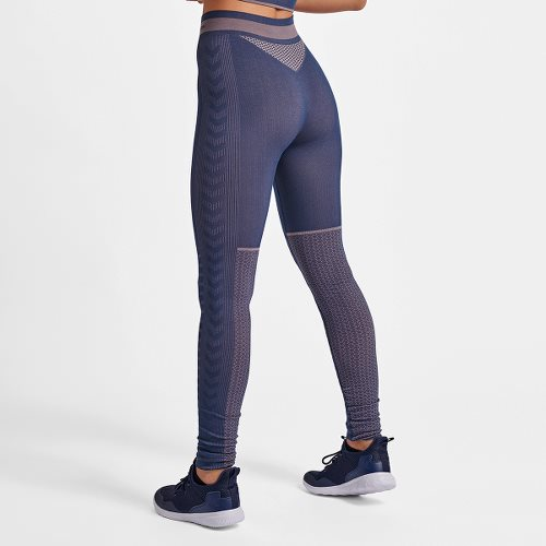 Hummel calypso seamless tights bak