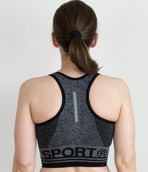 Superdry active panel sports bh bak