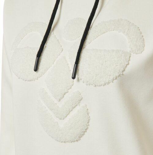 Hummel Celeste hoodie logo