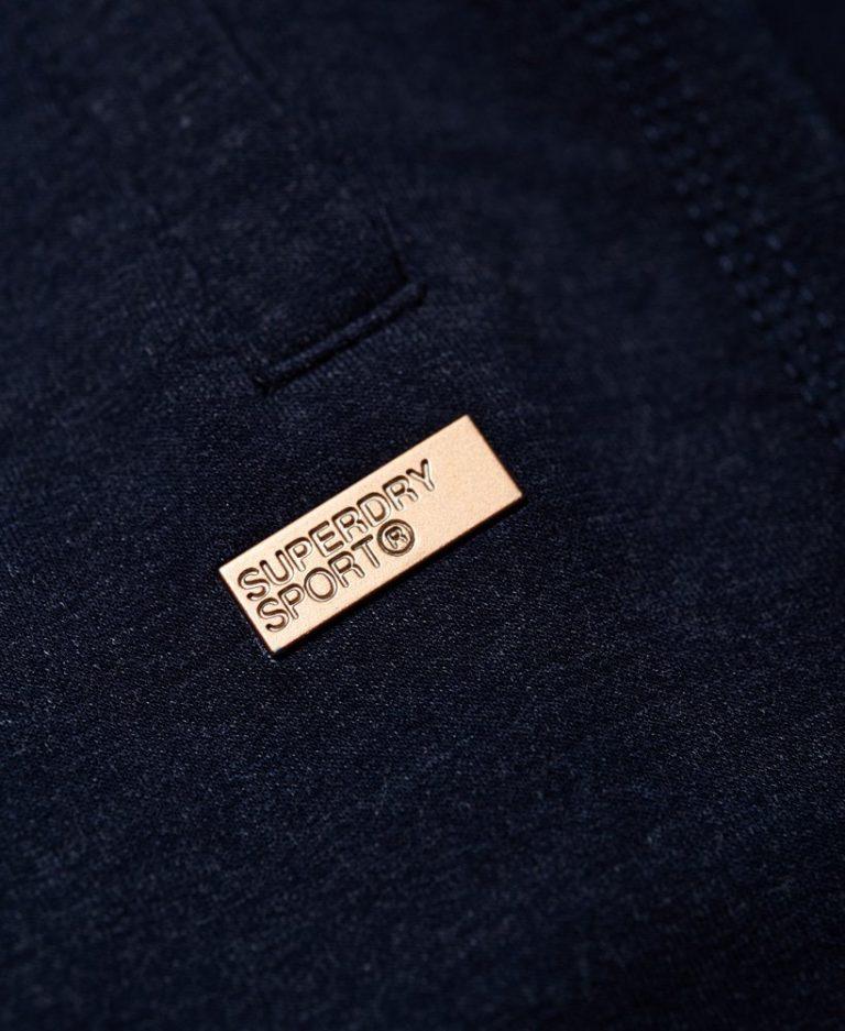 Superdry Active studio joggebukse logo