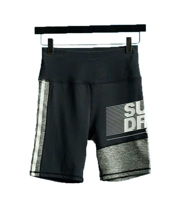 Superdry graphick tight short framme